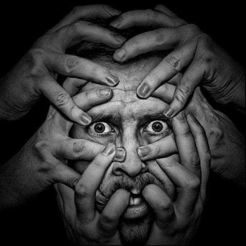 Resultado de imagen para enfermedades psicosomaticas y estres