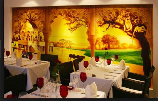 Connu Restaurant Design on emaze KT16