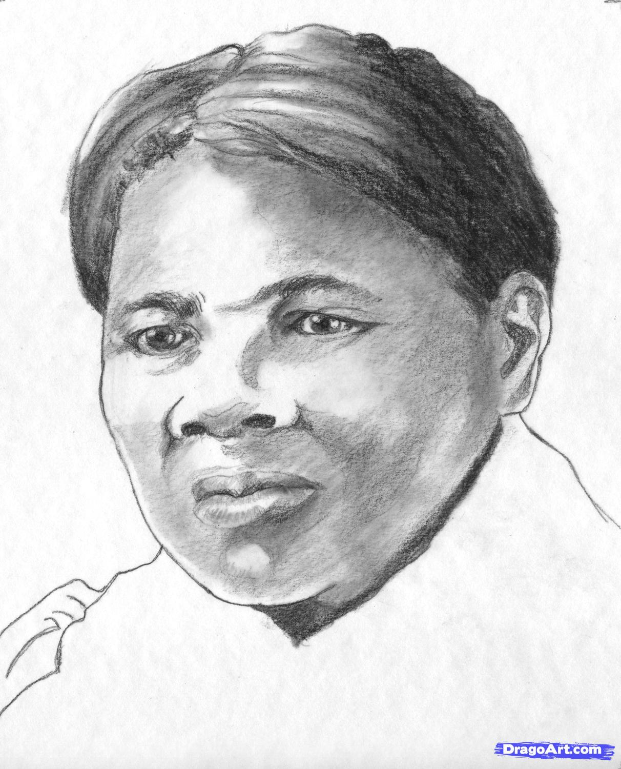 Free printable coloring pages harriet tubman - Harriet Tubman On Emaze