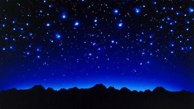Resultado de imagen de las estrellas fugaces