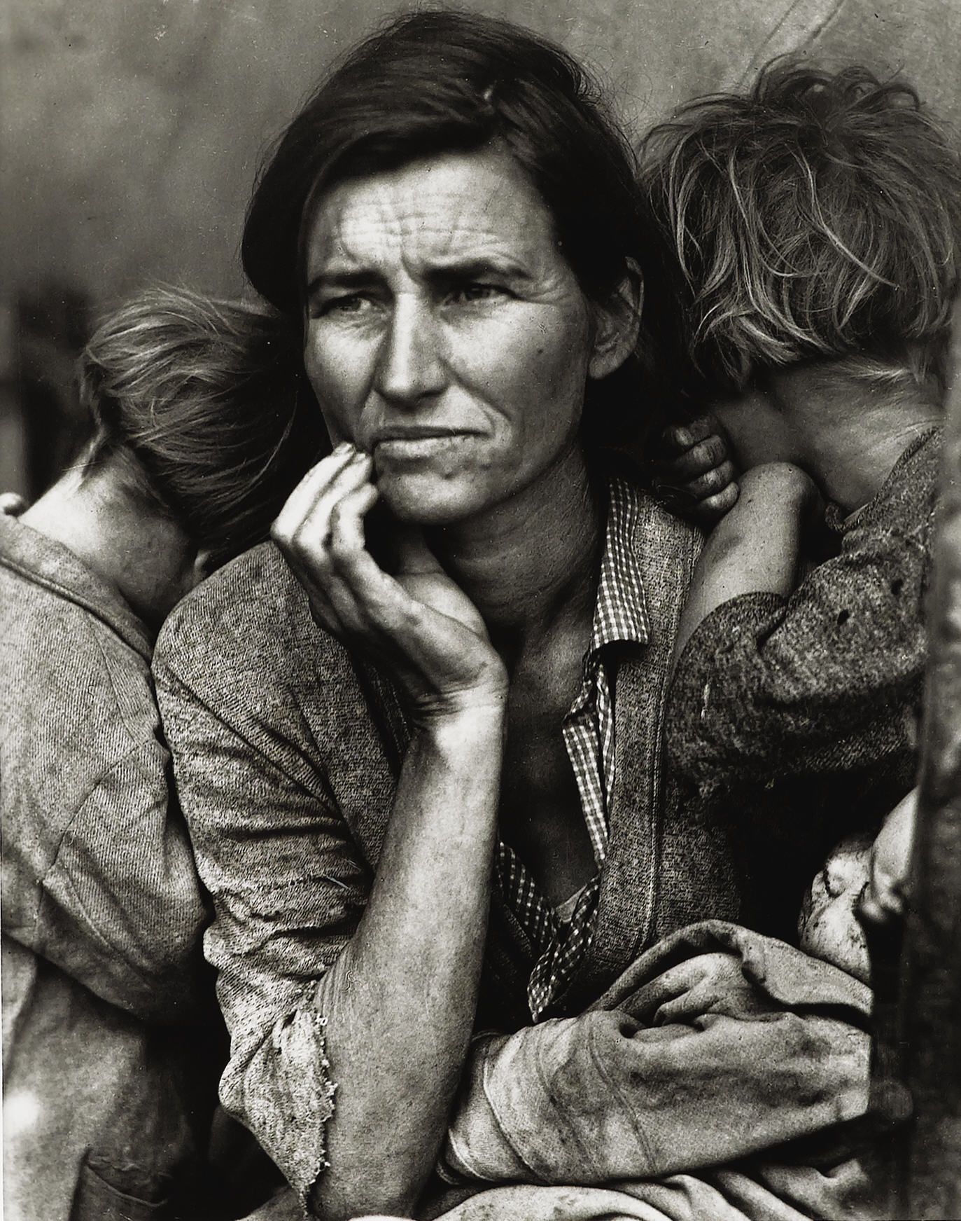 Hooversville In The Great Depression