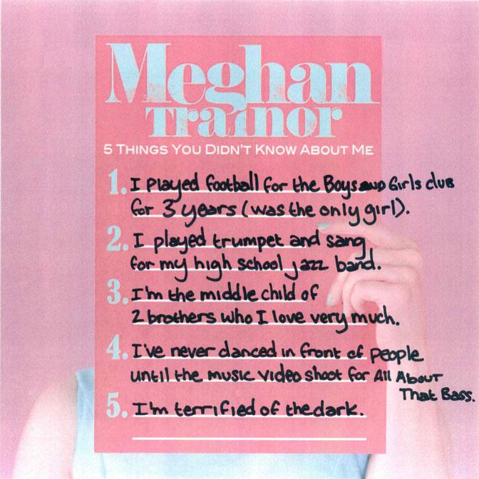 Meghan Trainor Quotes | www.pixshark.com - Images ...