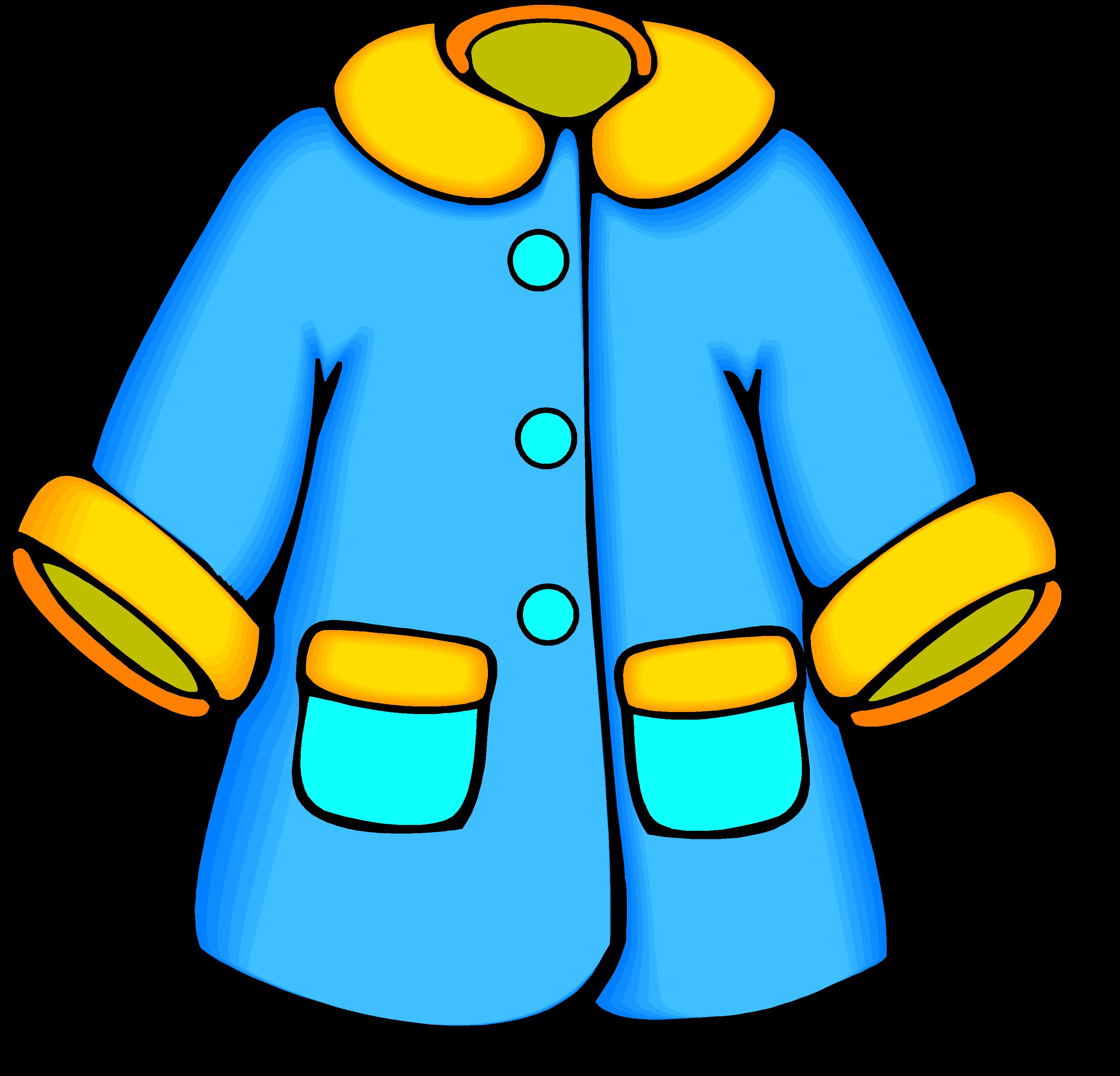 Coat Clipart Jaxstorm Realverse Us