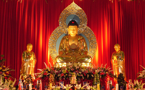 Buddhism on emaze