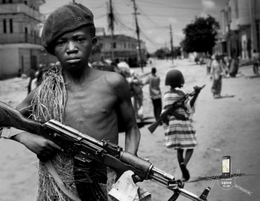 thesis on child soldiers in africa Keywords: child soldiers, northern uganda, rebels, ex-combatants,  as in  many other parts of africa, the history of northern uganda and of.
