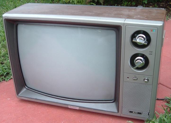 своему советский телевизор электрон фото этом графф