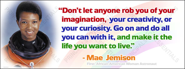 Mae C Jemison - Grace on emaze