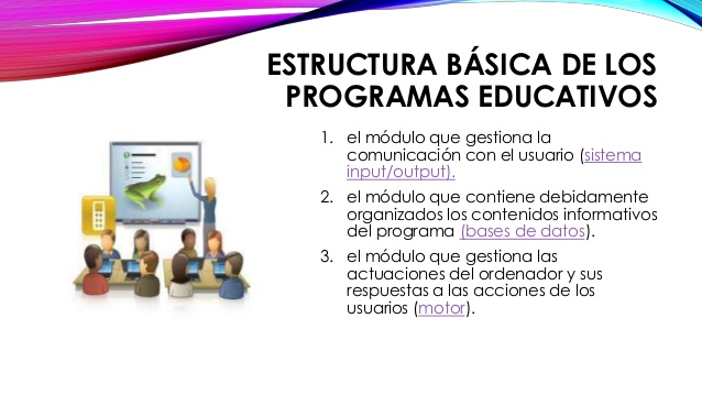 Es Un Programa Para Software Educat