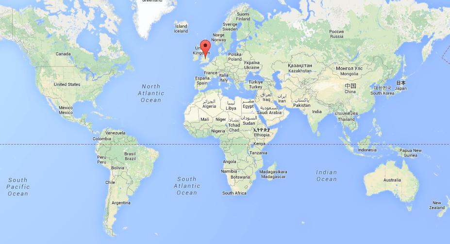 londres mapa mundo Mapa De Londres Inglaterra | Autorijschooltornbroers londres mapa mundo