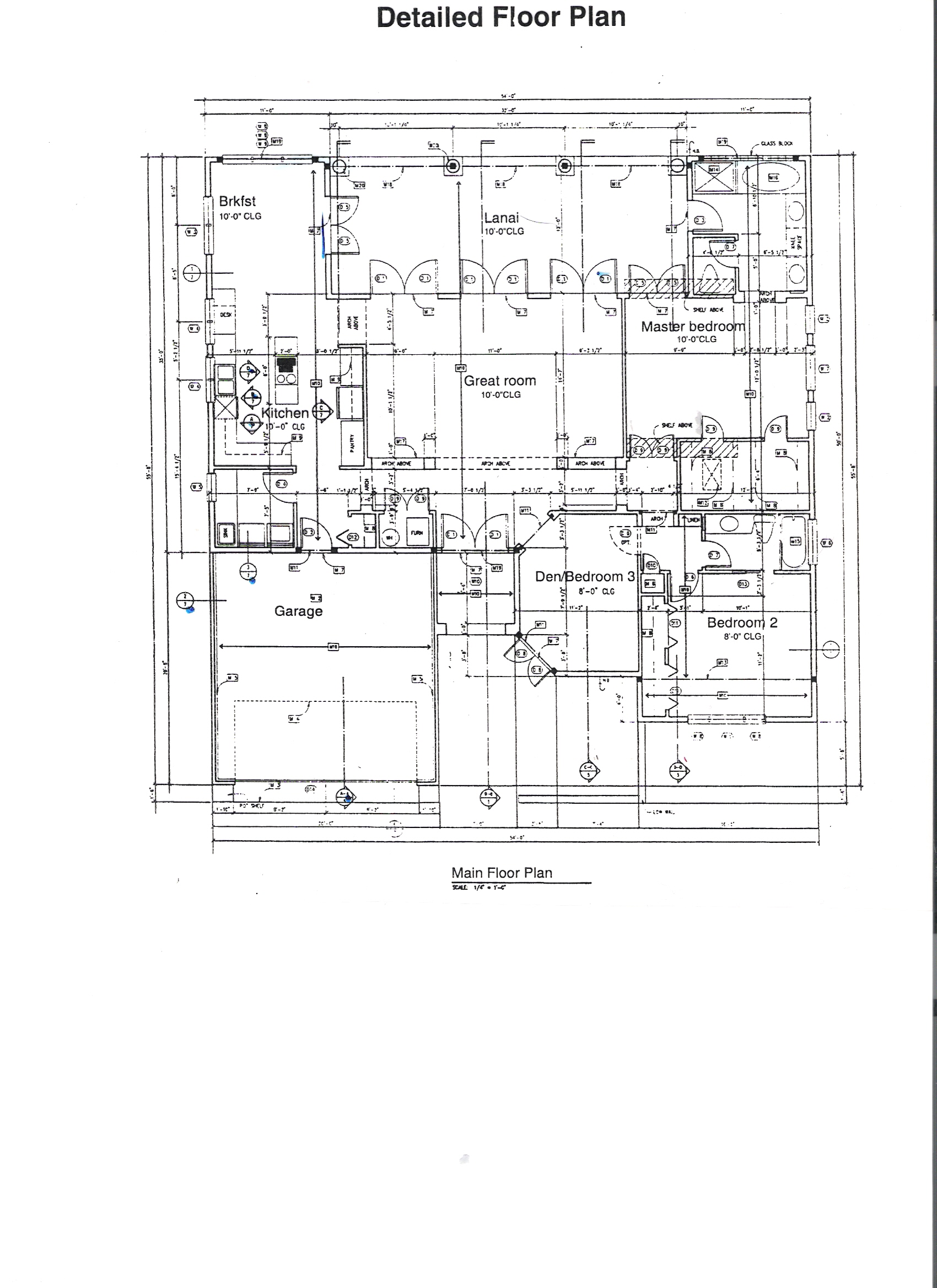 100 Floor Plan Drawing Symbols House Electrical
