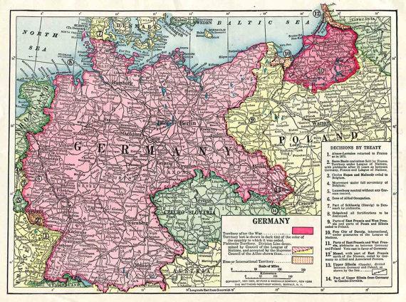 Germany 1920 1939