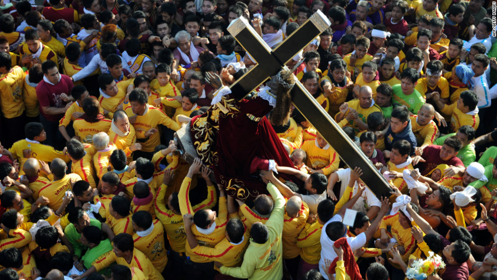 philippine religion Religion in the philippines has a strong foothold, with the majority of the population still considering themselves followers of a certain faith in general, filipinos are dedicated.