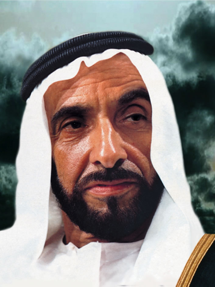 strategic leadership of sheikh zayed bin sultan The president, his highness sheikh khalifa bin zayed al nahyan,  of the late  sheikh zayed's accession day — the day he assumed leadership in abu  a  comprehensive government programme with a national strategy to.