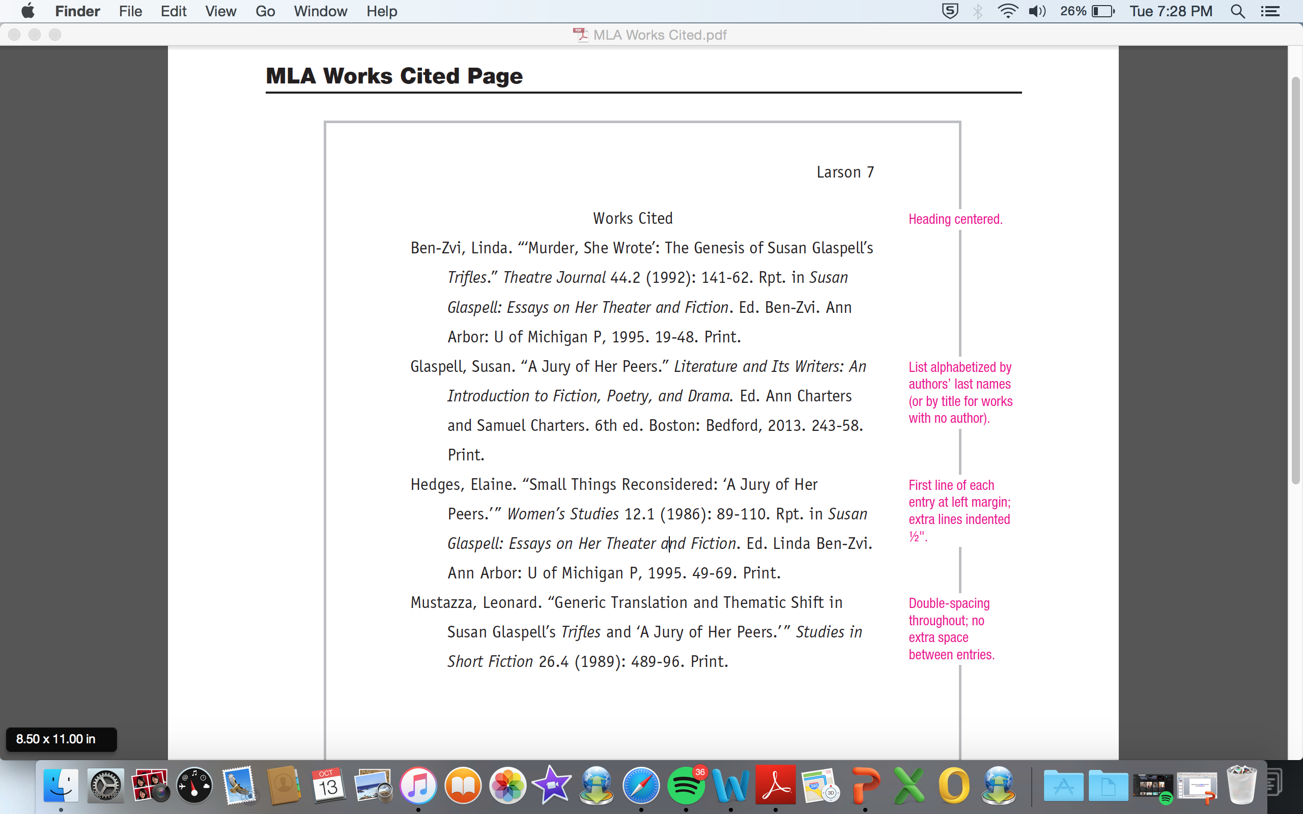 mla citation essay within anthology Mla 8 updates play in a collection or anthology (p 27) cite the playwright first, then the play title in quotes if you cite more than one play from the same collection, create a citation for each play no editor use the anthology format, but omit the editor.
