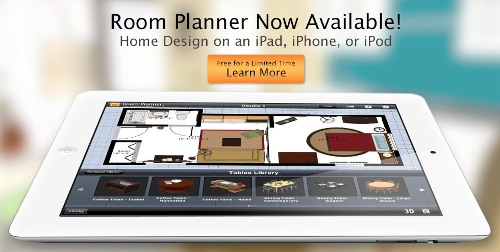 Free Home Design Software For Ipad 2 3d Home Design 3D Home