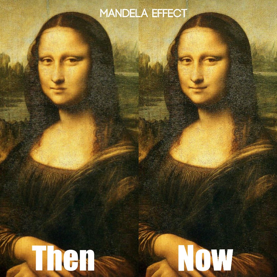 mona lisa smile then and now How the mona lisa escaped destruction during world war ii the most famous painting in the world then and now mona lisa and friends were moved again.
