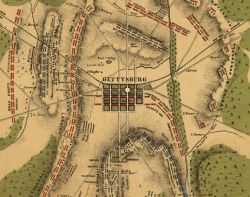 Gettysburg on emaze