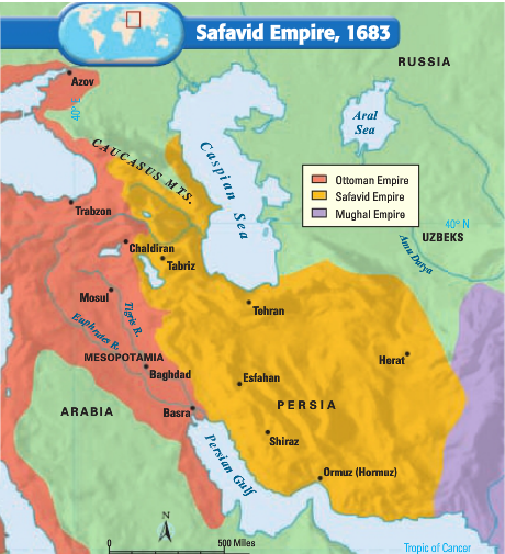 ottomans v safavids v mughals comparative Safavids v mughals comparative essay introduction the ottoman emperors were kinder on their conquered people, and the main separation between muslims and non-muslims in the empire was the tax on the dhimmis (non-muslims.
