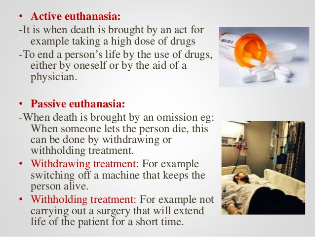 euthanasia unethical and immoral essay Euthanasia/ an argument for euthanasia term paper 15498 (an argument for euthanasia essay) to do otherwise is considered immoral.