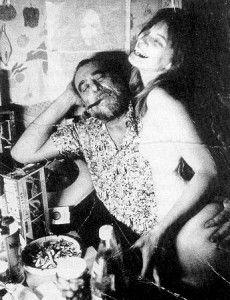 Bukowski Girlfriends