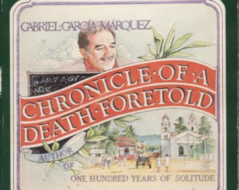 Chronicle of a Death Foretold | Novelguide