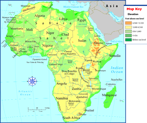 a history of eastern djibouti africa The robinson library  general and old world history  africa  somalia  (now djibouti),  british somaliland became the independent state of.
