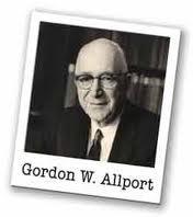 Gordon Allport Teoria De La Personalidad Pdf