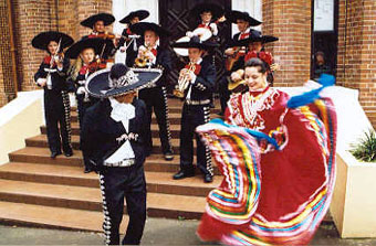 mexican culture music