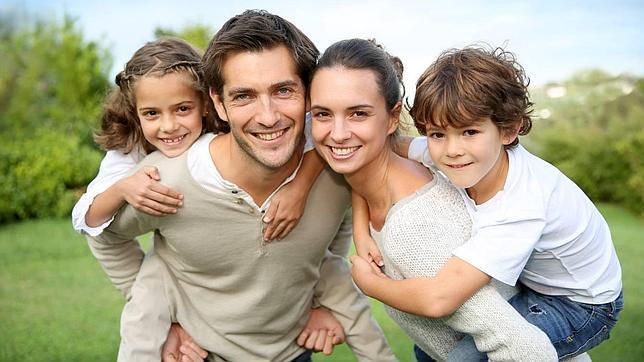 Resultado de imagen de fotos de familia