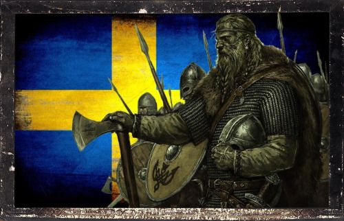 An analysis of the world of the vikings the germanic norse seafarers
