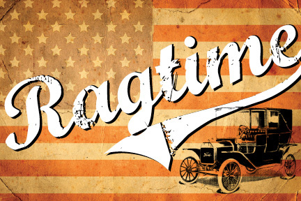 Image result for ragtime