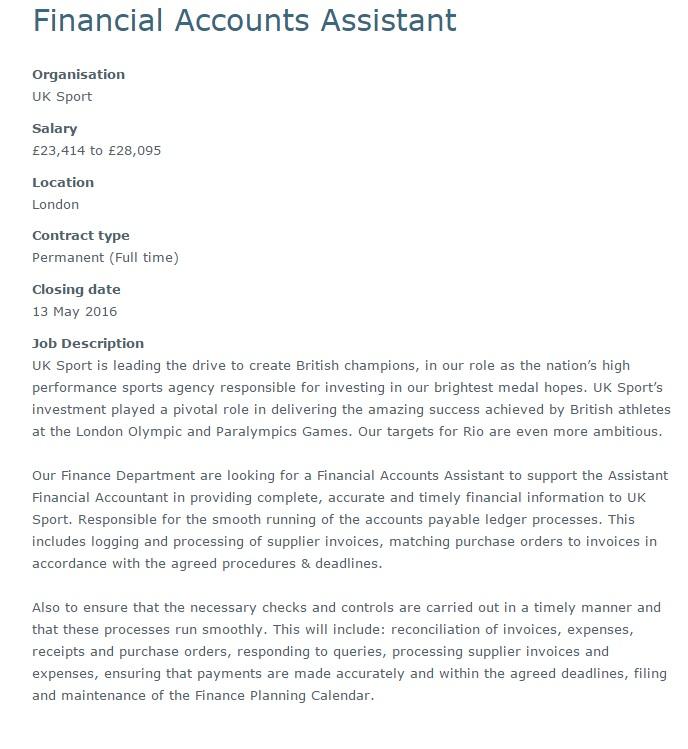 responding to job offer