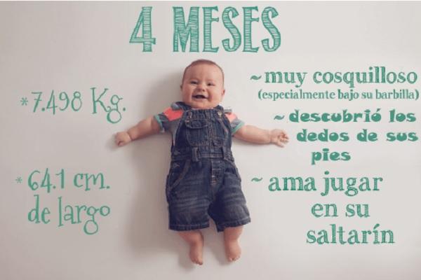 Tag Frases Para Fotos De Bebe De 1 Mes