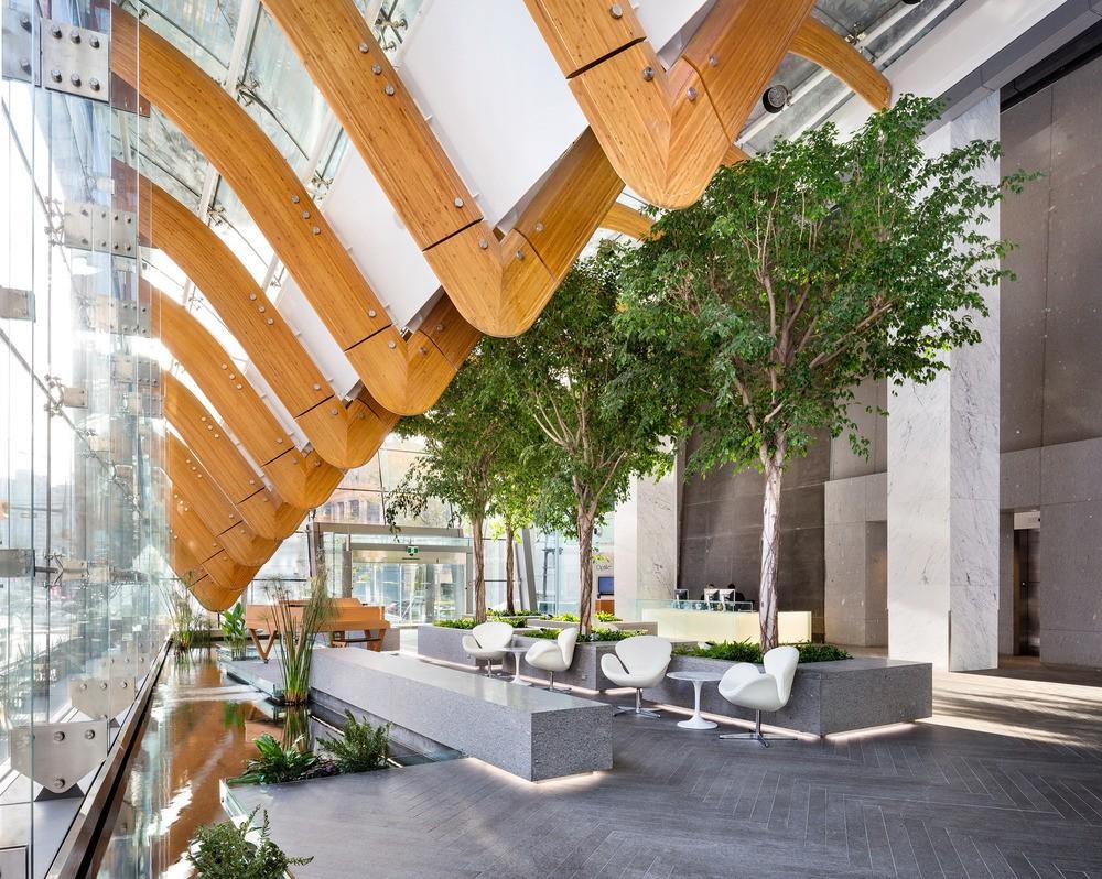 telus garden offices office mcfarlane. Telus Garden Offices Office Mcfarlane