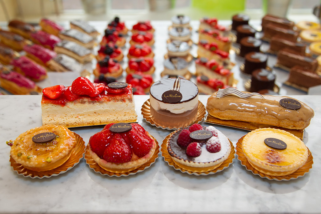 mgm grand las vegas chef may open dessert shop at safeway. Black Bedroom Furniture Sets. Home Design Ideas