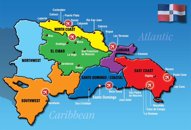 Honduras V.S Dominican Rebuplic On Emaze