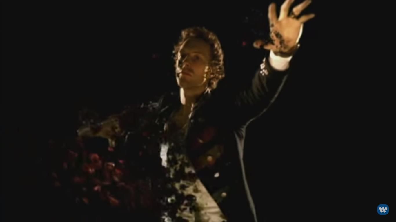 Coldplay Viva La Vida Music Vid