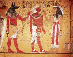 similarities between ancient egypt and mesoamerica