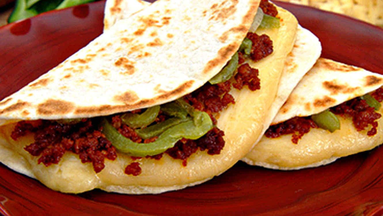 Quesadillas Mexicanas De Harina | www.imgkid.com - The ...