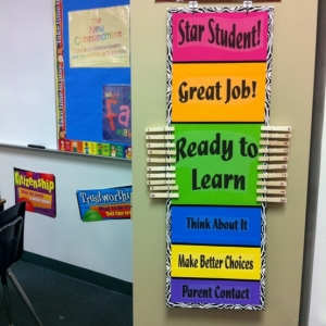 CLASSROOM MANAGEMENT.pptx on emaze