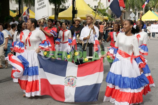 Dominican Culture Project Derly And Mendy On Emaze - Dominican republic independence day