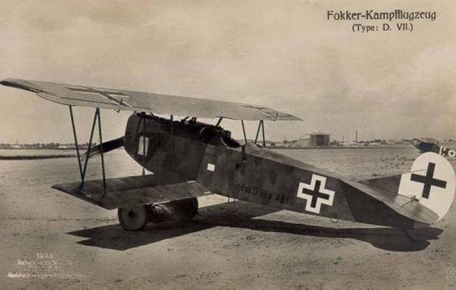World War I on emaze