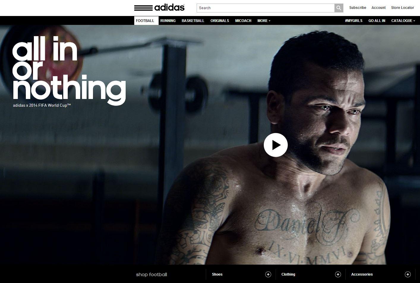 Brand Audit Adidas Copy2 On Emaze