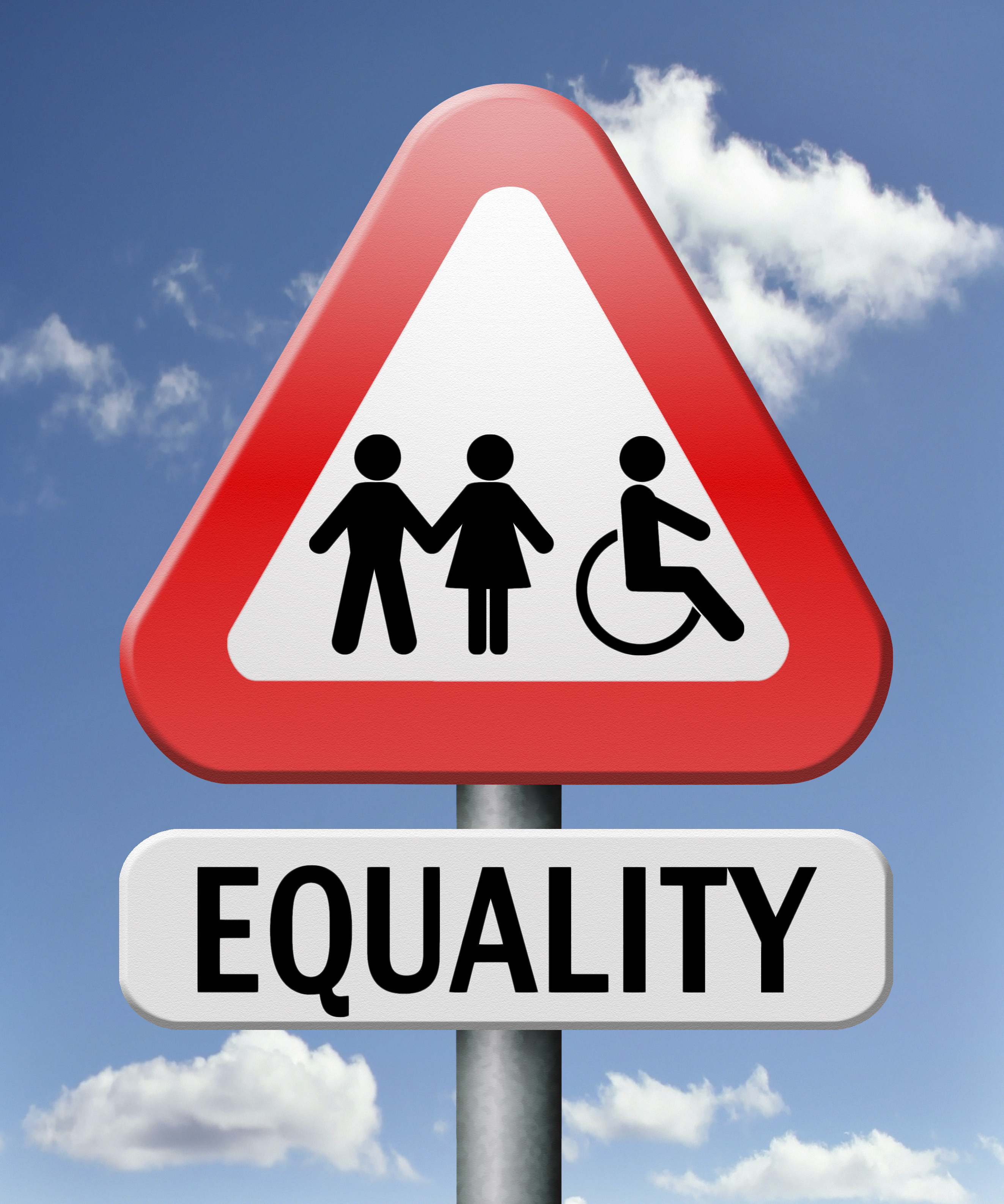 barriers to equality in disabilities Hidden impairments: social barriers & ethical issues people with learning disabilities also face barriers director of disability equality in education.