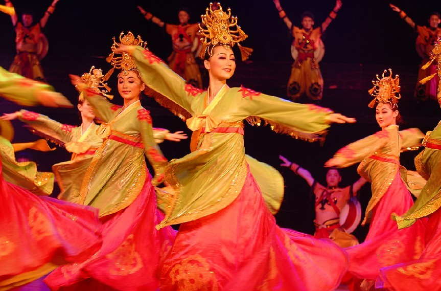 Culture China_Other dresses_dressesss