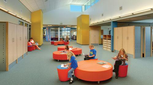Emejing Modern Classroom Design Ideas Images - Home Design Ideas ...