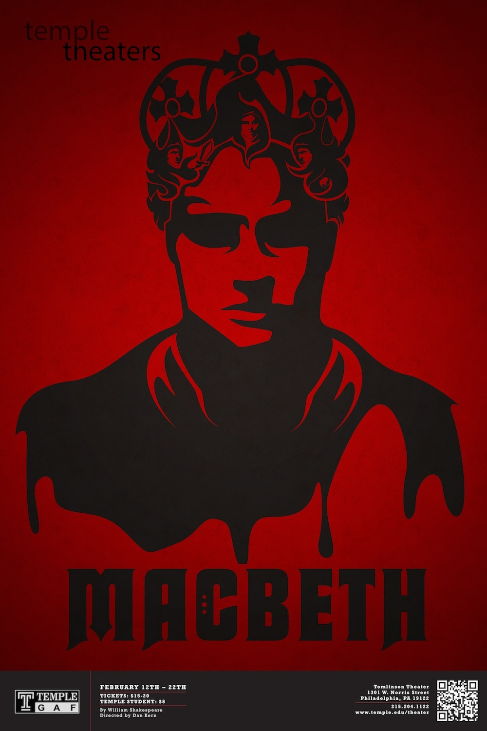 macbeth by rico gyamfi on