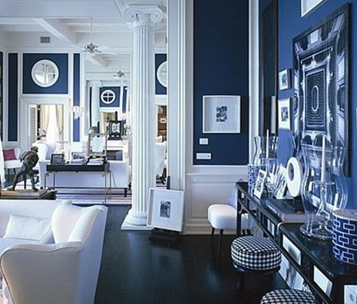 Colores Para Casa Interior.