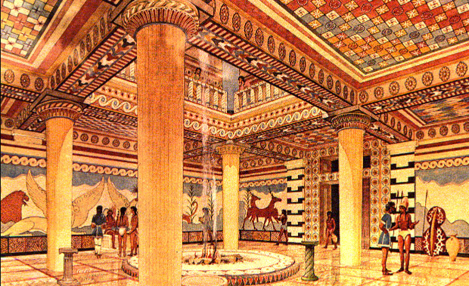 the contribution of ancient greece to the western civilization In this lesson, you will explore the various ways that ancient greek literature   when the ancient greek civilization reached its height in the fifth and  of plato,  socrates, and aristotle serve as the foundation of western ethics.