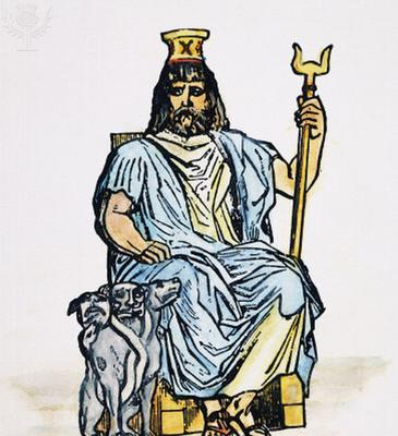 hades greek god of the underworld symbol wwwpixshark